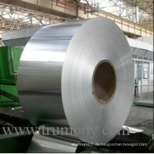 Wärmetauscher PARA Carros E Industriales Aluminiumspule
