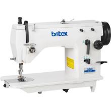 Br-457 zig-zag costura máquina de alta velocidade (marca britex)