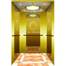 ShanDong FUJIZY passenger elevator of saving energy of Japan technology,passenger elevator price ,passenger factory