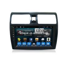 На заводе Android 6.0/7.1 2DIN автомобильный DVD-плеер GPS для Suzuki Свифт 2013 2014 2015 2016 полный сенсорный экран с радио стерео WiFi