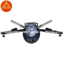 Новый Тип автомобиля 3Д 4Д 5Д выравнивания колеса aligner колеса зажим-адаптер адаптер Adaptar