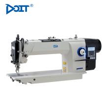 DT 640-H7-D3 / D4 Industrial Único Agulha Longo Braço Direto Drive Composta Feed Lockstitch Máquina De Costura Preço