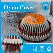 DC-D1810A Bricolage en PVC Toile de toit en PVC Housse de drainage