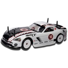 Firelap 1: 10 RC Toy Electric RC Car for Market