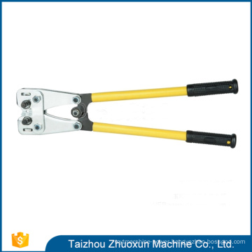Unusual Hand-Load Button Hydraulic Electric Scutter Crimping Tool For Pipes