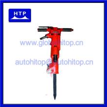 Japan Toku TPB-60 Pneumatische Lufthammer Mining-Maschinen, Toku Pneumatische Werkzeuge