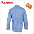 Big sale functional durable anti-static fabric flame retardant workwear shirt