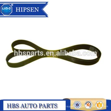drive belt fan 320/08608 320 08608 for JCB excavator parts JCB 3CX 4CX backhoe loader