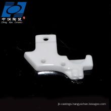 zirconia ceramic insulating part