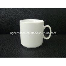 Porcelain Mug 10oz Porcelain Coffee Mug