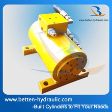 Hydraulic Rotary Cylinder to Jack