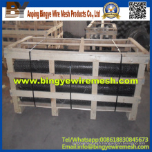 High Quality Galvanized Iron Cheap Hexagonal Wire Mesh