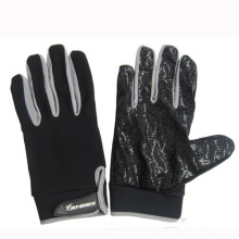 Fashion Anti-Slip Full Finger Sport Glove