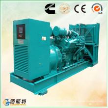 450kVA500kVA ATS Cummins Engine Electric Silent Diesel Genset Factory