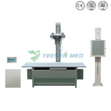 Ysx500g 50kw Krankenhaus Medizinisches Hochfrequenz-Röntgengerät