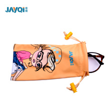 Small Cloth Bags Drawstring for Eyeglasses