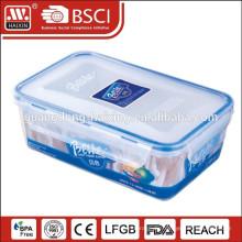 Behälter, Kunststoffbehälter, Lebensmittel contaienr