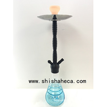 Wholesale 2016 Aluminium Shisha Nargile Smoking Pipe Hookah