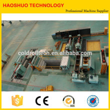 Top Quality HR CR SS GI Copper Aluminum Coil Slitting Line