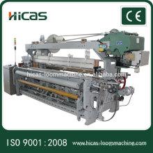China high speed rapier loom spare parts electronic jacquard rapier loom