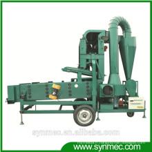 Machine de nettoyage de graines de grain avec SONCAP