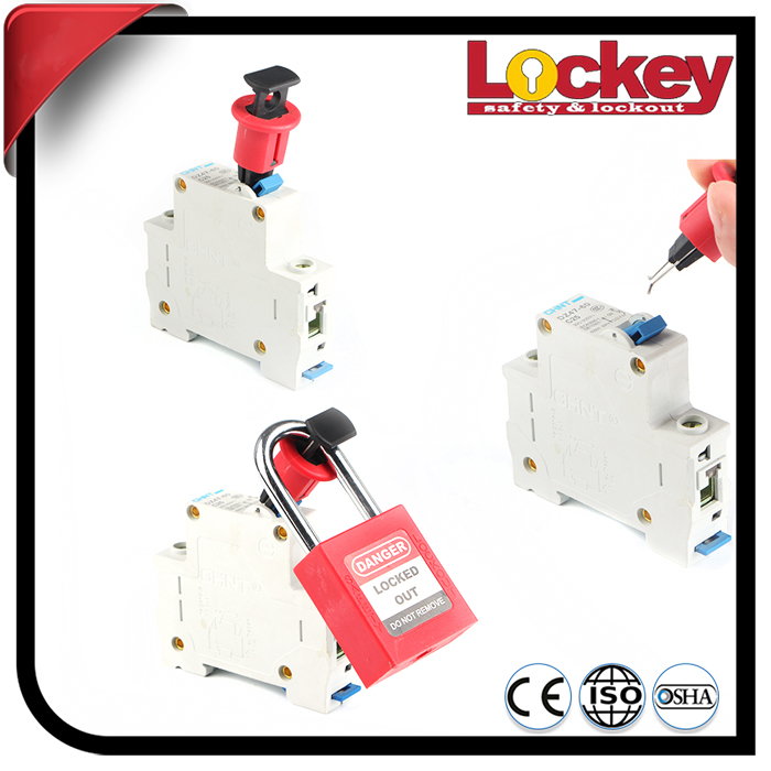 Safety Lockout Devices