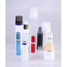 Botella sin aire de bomba de alta calidad en frascos botella sin aire para cosméticos