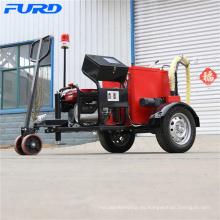 Quemador diesel que calienta la máquina de sellado de grietas de juntas de carretera 100L