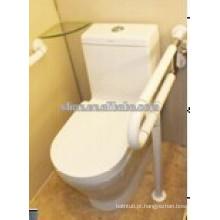 Barra de apoio de toalete