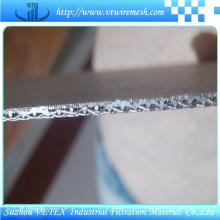 Maille frittée en acier inoxydable 304L