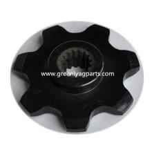 Case-IH piñón de 7 dientes de superior de cadena de impulsión G86837081