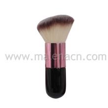 Angular cosméticos Kabuki escova com cabelo sintético
