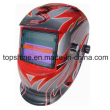 Hot Sale Face Protective PP CE Safety Chemical Welding Mask