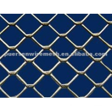 expanded plate mesh (AL-Mg alloy plate)