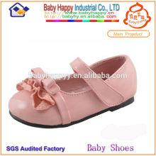 Chaussures pour enfants à talons hauts