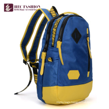 HEC Outdoor Black Blue Coffee Purple Red Beautiful Girl Soft Backpack