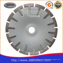 Diamond tool:180mm concave saw blade