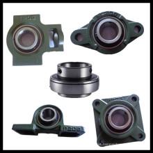 Metalúrgica e máquinas de mineração Rolamento de bloco de travesseiro (ucf206)