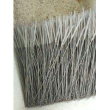 Нержавеющая сталь бар Очистка или полировка кисти (YY-637)