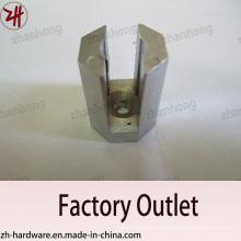Fabrik Direktverkauf Patch Fitting Glas Regal Brackets (ZH-8040)