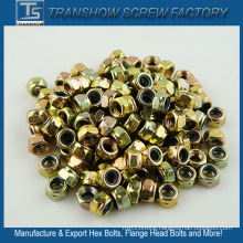 DIN985 M5 Nylon Insert Lock Nut