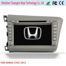 Car GPS Navigation for Honda Civic 2012