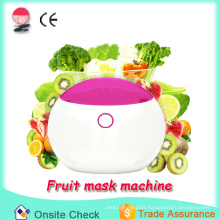 Handsome smart easy to use DIY fruit facial mask making machine