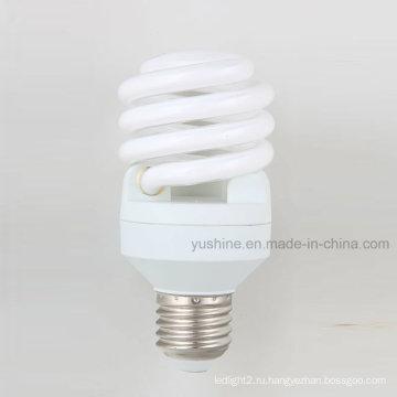 20W Полная спиральная энергосберегающая лампа с CE