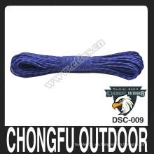 8mm 7 filamentos núcleo paracord 550 para la correa alibaba china