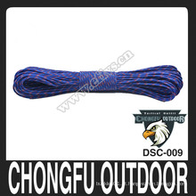 8mm 7 fios paracord núcleo 550 para alibaba cinto china