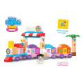 Educational Building Block Construction Toy for Kids