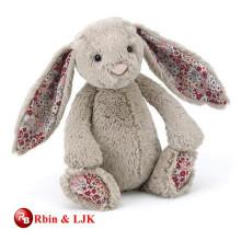 Conozca a la norma EN71 y ASTM estándar conejo de peluche