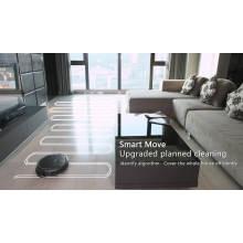 OEM Q8000 brushless motor robot vacuum cleaner for floor cleaning