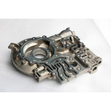 customized aluminum die casting machining part